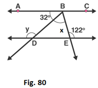 RD Sharma Solutions for class 7 Maths Chapter 14 Lines and Angles Image 43