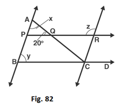 RD Sharma Solutions for class 7 Maths Chapter 14 Lines and Angles Image 45