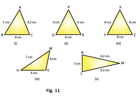 RD Sharma Solutions for Class 7 Maths Chapter 15 Properties of Triangles Image 11