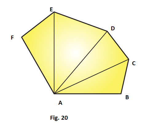 RD Sharma Solutions for Class 7 Maths Chapter 15 Properties of Triangles Image 13