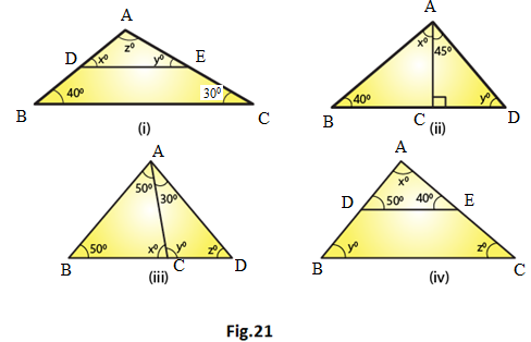 RD Sharma Solutions for Class 7 Maths Chapter 15 Properties of Triangles Image 14