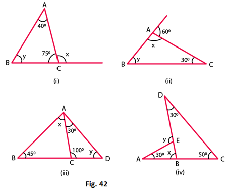 RD Sharma Solutions for Class 7 Maths Chapter 15 Properties of Triangles Image 35