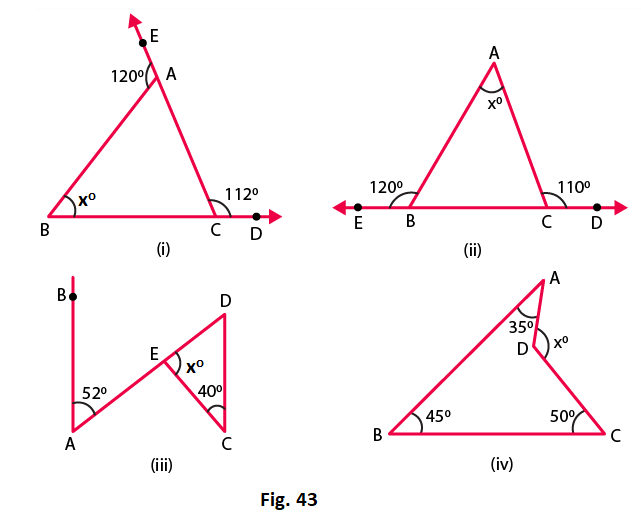 RD Sharma Solutions for Class 7 Maths Chapter 15 Properties of Triangles Image 36