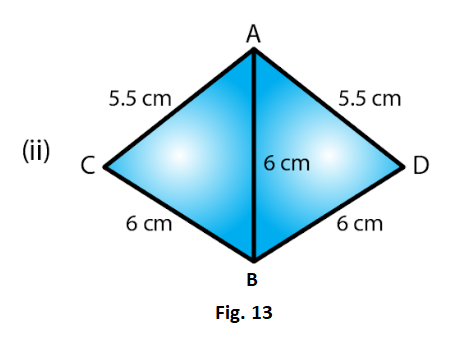 RD Sharma Solutions for Class 7 Maths Chapter 16 Congruence Image 7