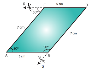 RD Sharma Solutions for Class 7 Maths Chapter 17 Constructions Image 1
