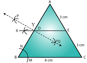 RD Sharma Solutions for Class 7 Maths Chapter 17 Constructions Image 11
