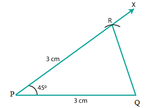 RD Sharma Solutions for Class 7 Maths Chapter 17 Constructions Image 14