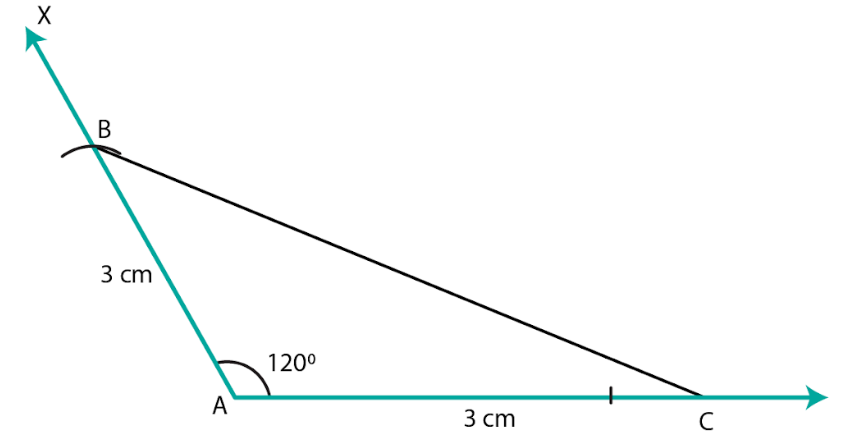 RD Sharma Solutions for Class 7 Maths Chapter 17 Constructions Image 15