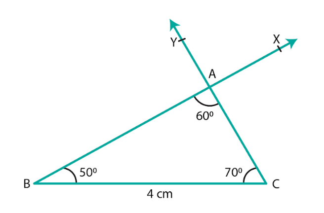 RD Sharma Solutions for Class 7 Maths Chapter 17 Constructions Image 19