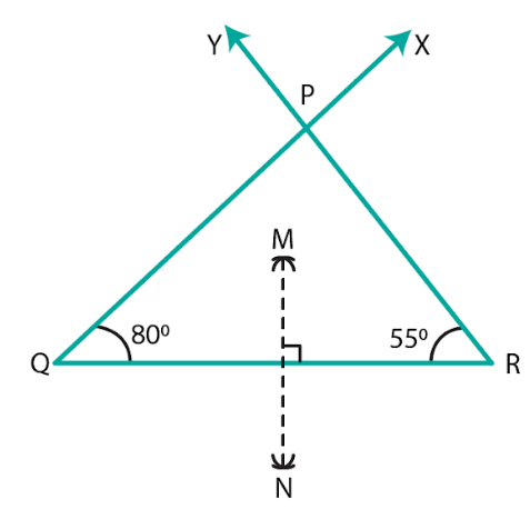 RD Sharma Solutions for Class 7 Maths Chapter 17 Constructions Image 21