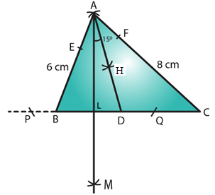 RD Sharma Solutions for Class 7 Maths Chapter 17 Constructions Image 9