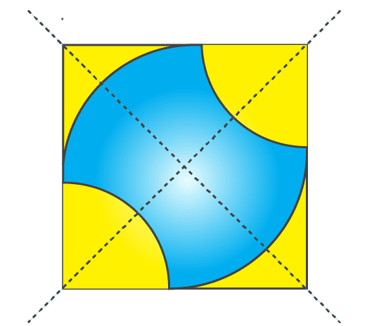 RD Sharma Solutions for Class 7 Maths Chapter 18 Symmetry Image 10