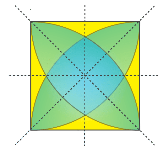RD Sharma Solutions for Class 7 Maths Chapter 18 Symmetry Image 11