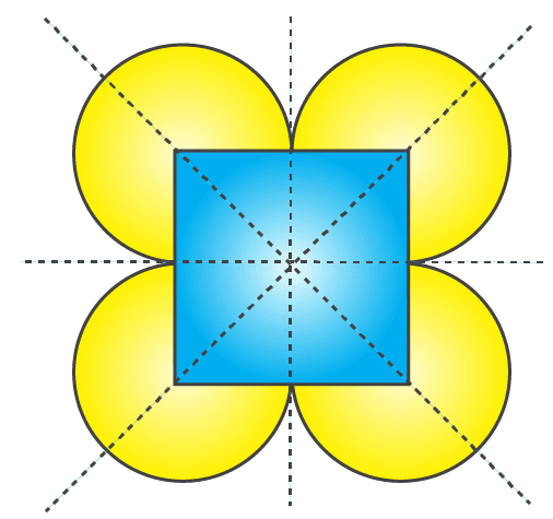 RD Sharma Solutions for Class 7 Maths Chapter 18 Symmetry Image 13