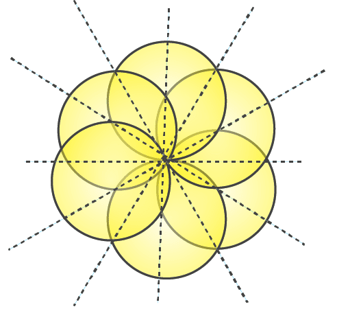 RD Sharma Solutions for Class 7 Maths Chapter 18 Symmetry Image 14