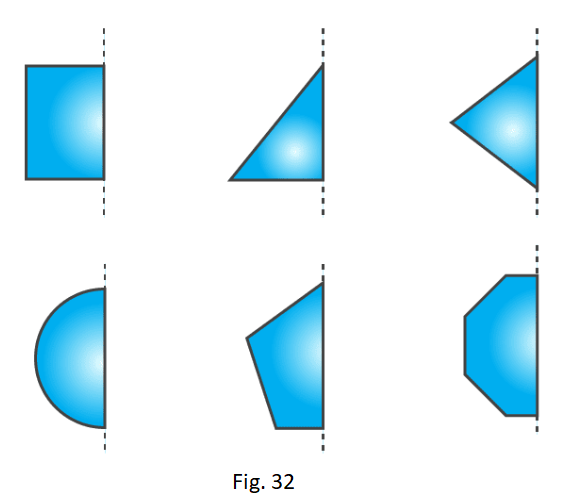 RD Sharma Solutions for Class 7 Maths Chapter 18 Symmetry Image 15
