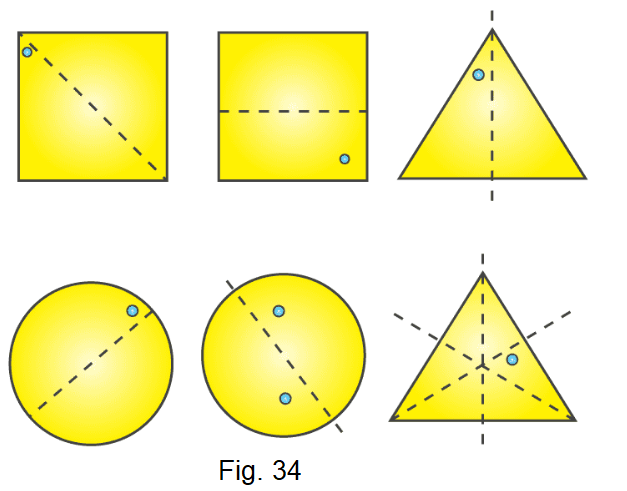 RD Sharma Solutions for Class 7 Maths Chapter 18 Symmetry Image 24