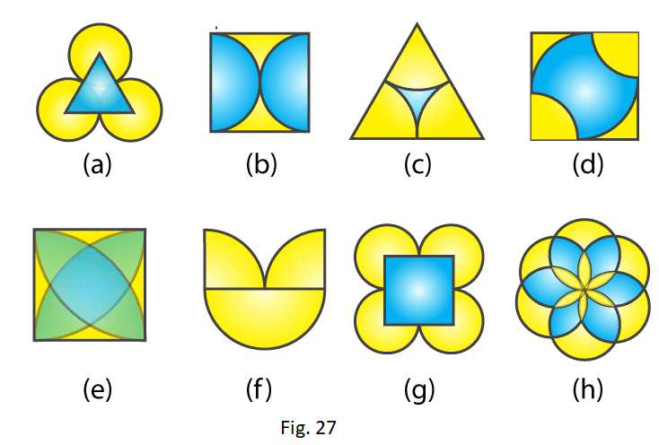 RD Sharma Solutions for Class 7 Maths Chapter 18 Symmetry Image 6
