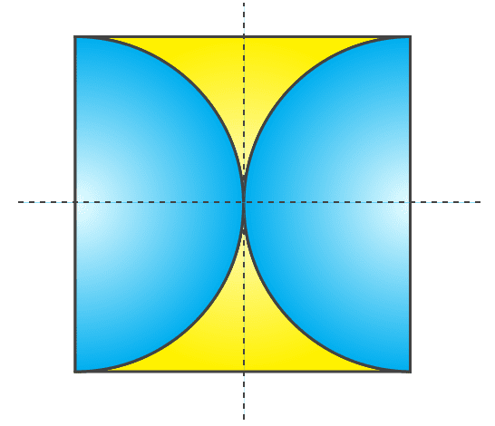 RD Sharma Solutions for Class 7 Maths Chapter 18 Symmetry Image 8