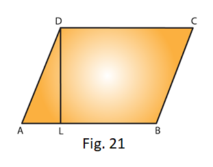 RD Sharma Solutions for Class 7 Maths Chapter 20 Mensuration - I (Perimeter and Area of Rectilinear Figures) Image 22