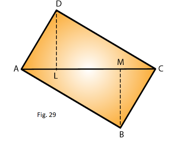 RD Sharma Solutions for Class 7 Maths Chapter 20 Mensuration - I (Perimeter and Area of Rectilinear Figures) Image 29