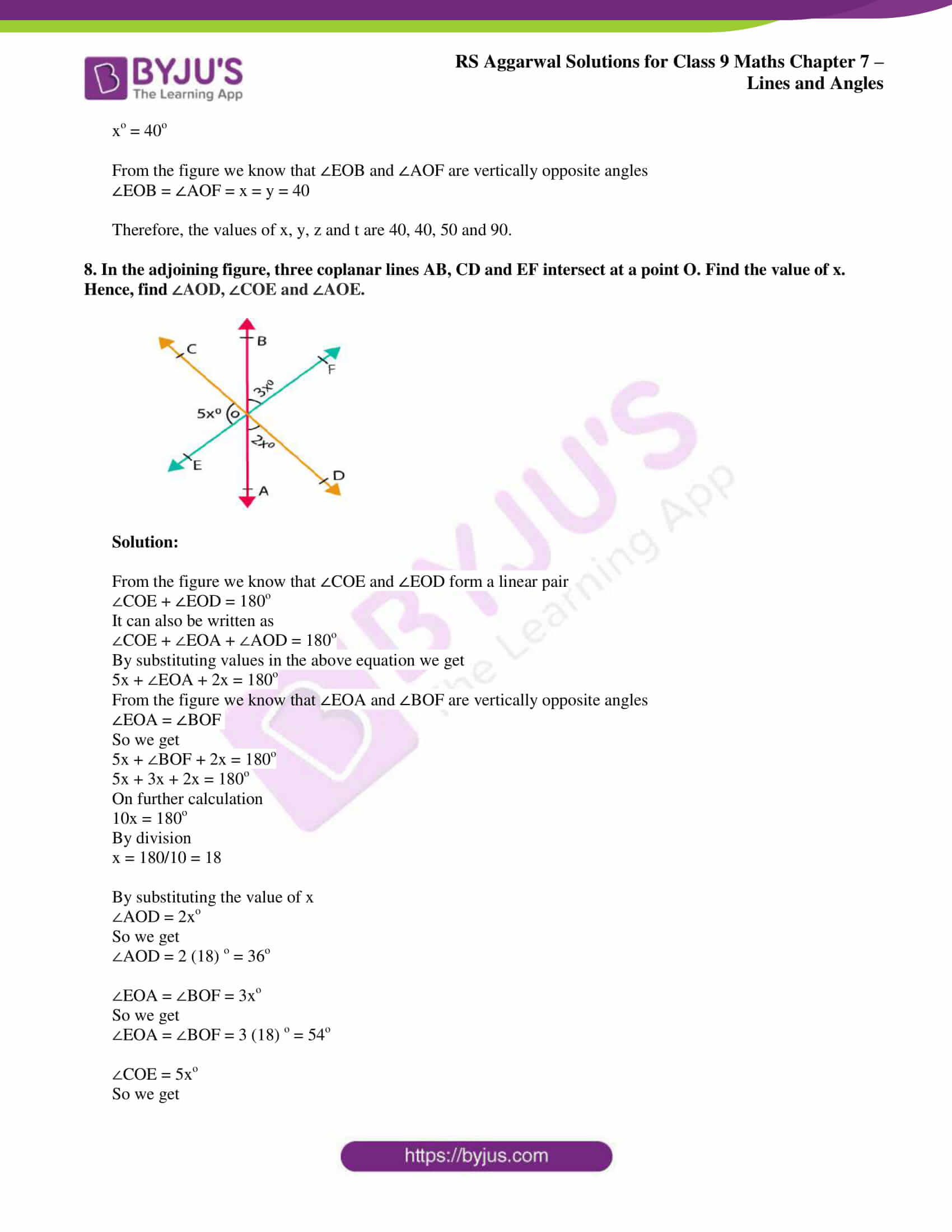 rs aggarwal class 9 solutions maths chapter 7 ex b 06