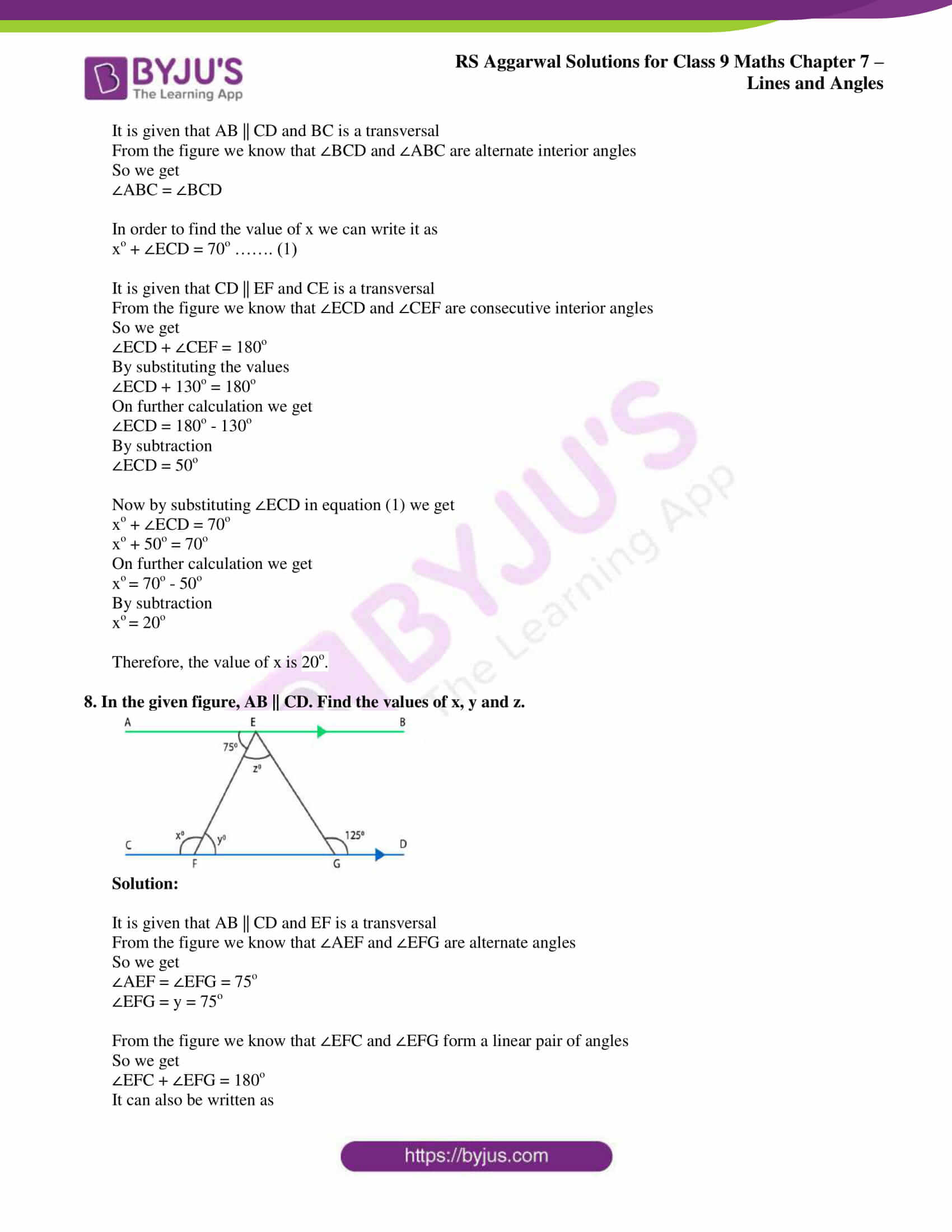 rs aggarwal class 9 solutions maths chapter 7 ex c 06
