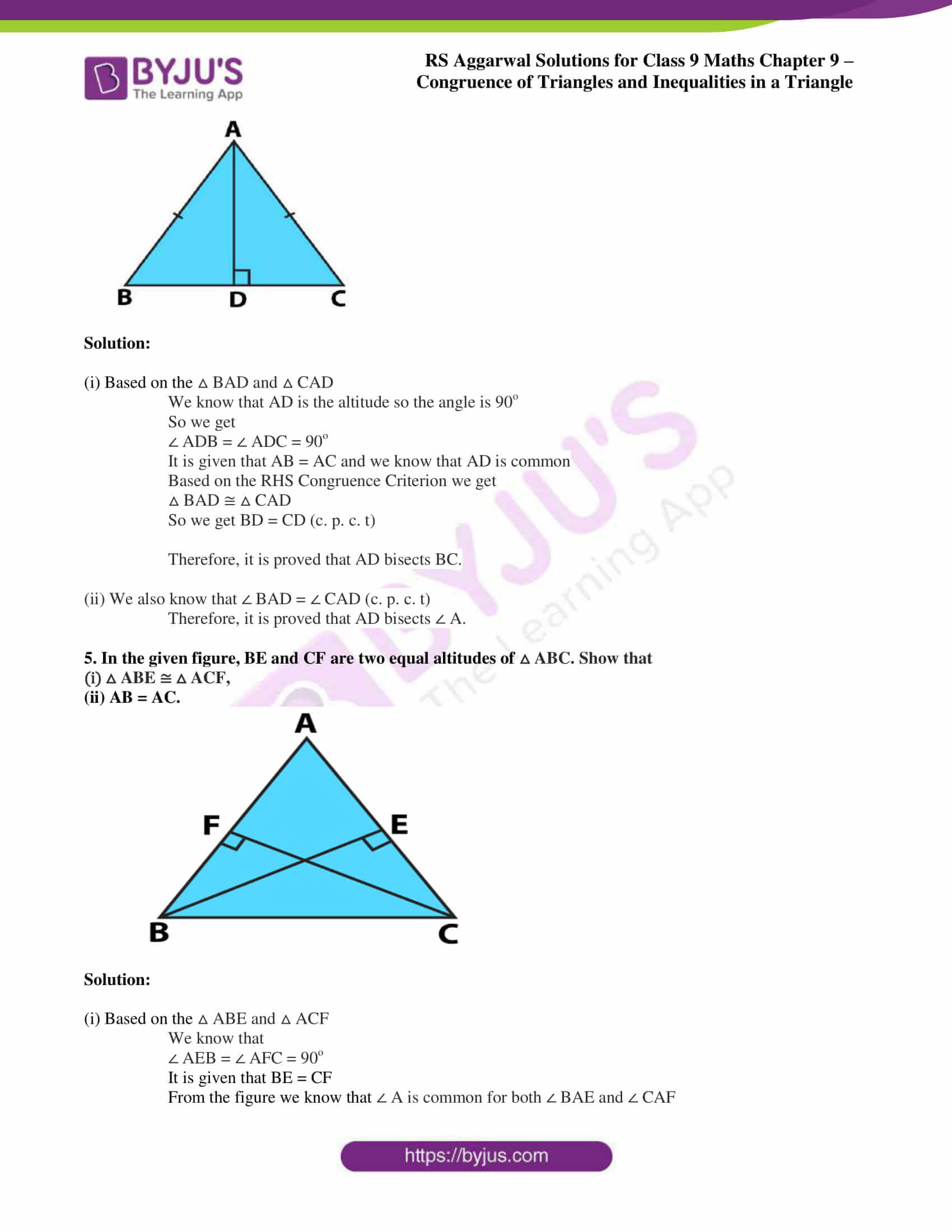 rs aggarwal class 9 solutions maths chapter 9 ex a 03