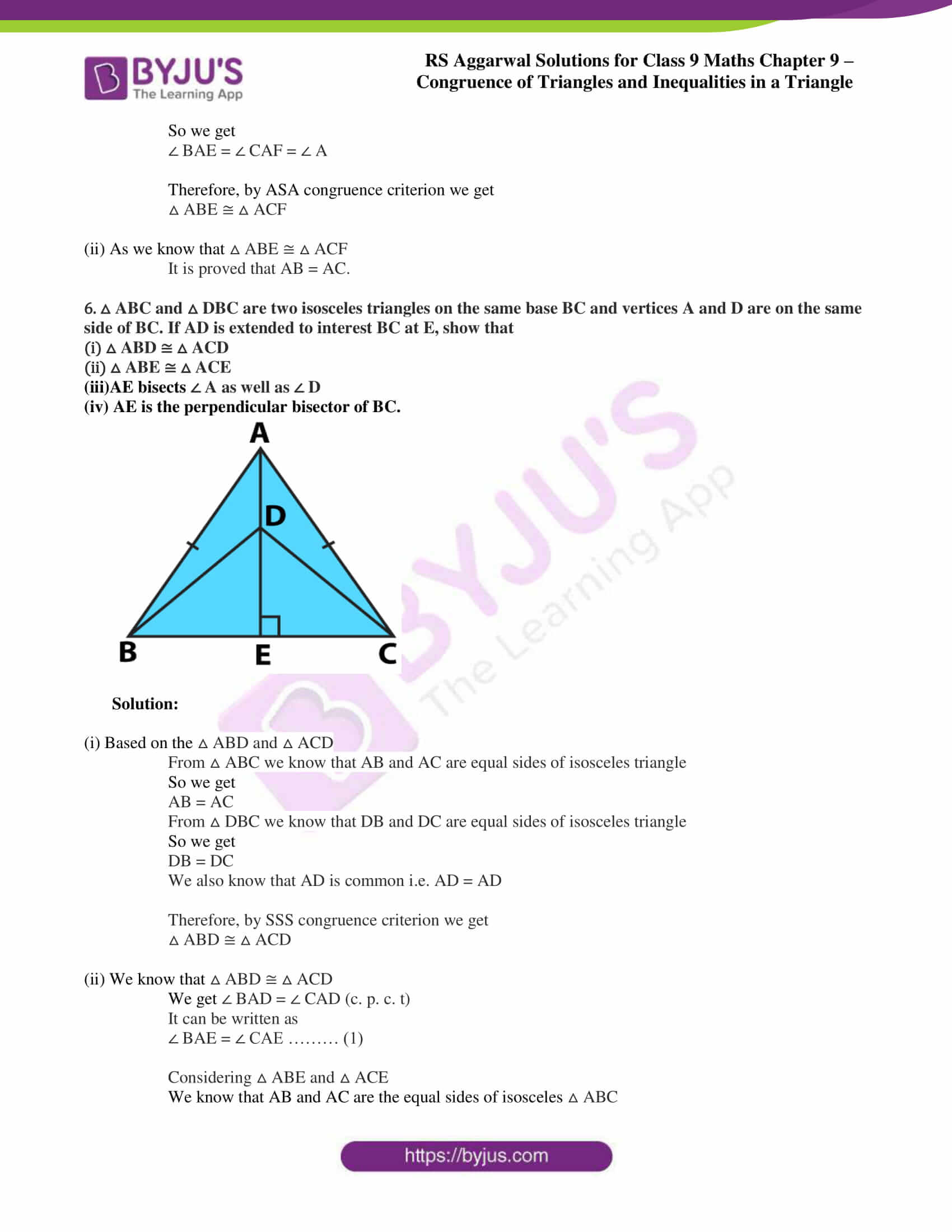 rs aggarwal class 9 solutions maths chapter 9 ex a 04