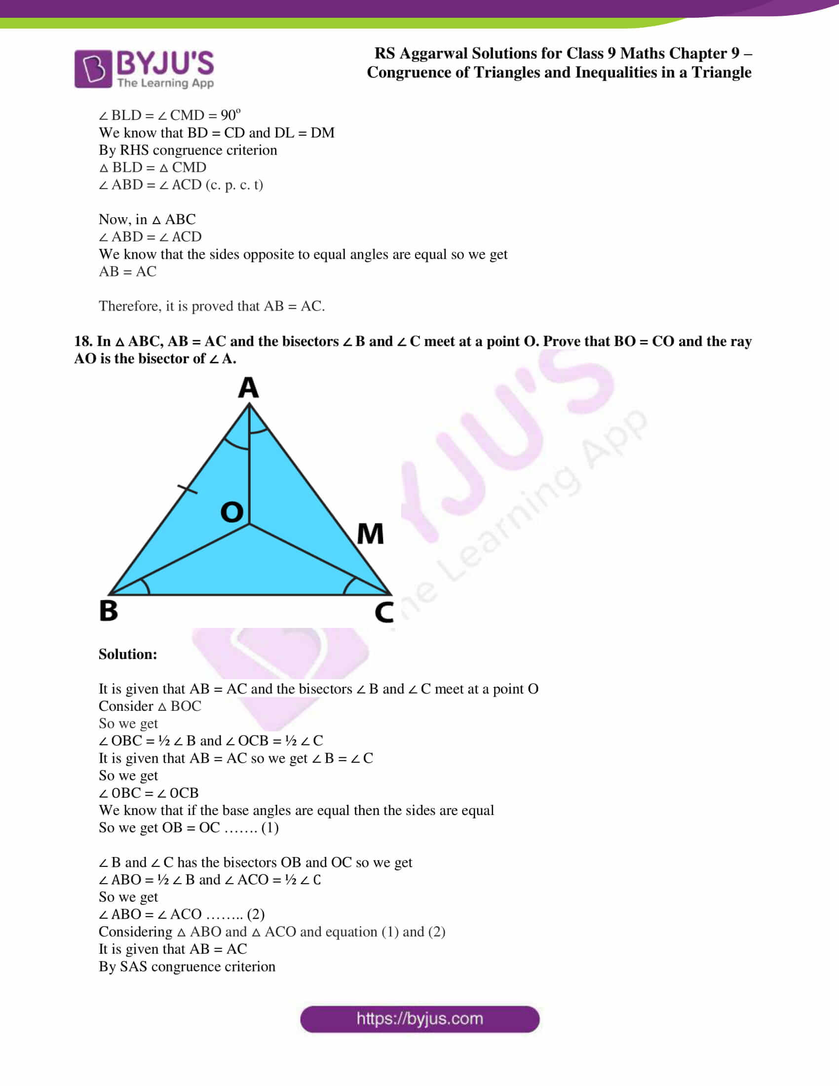 rs aggarwal class 9 solutions maths chapter 9 ex a 15