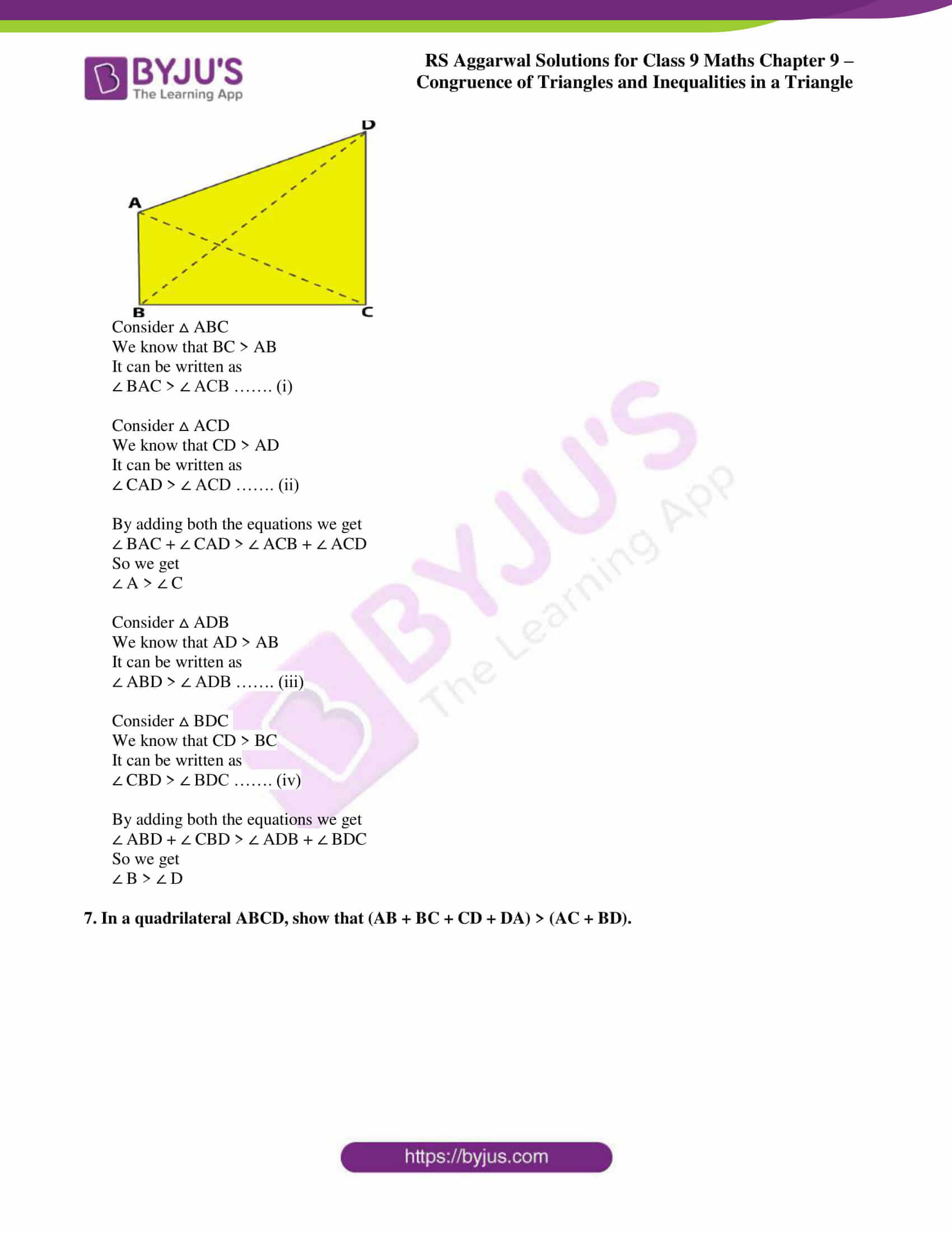 rs aggarwal class 9 solutions maths chapter 9 ex b 05