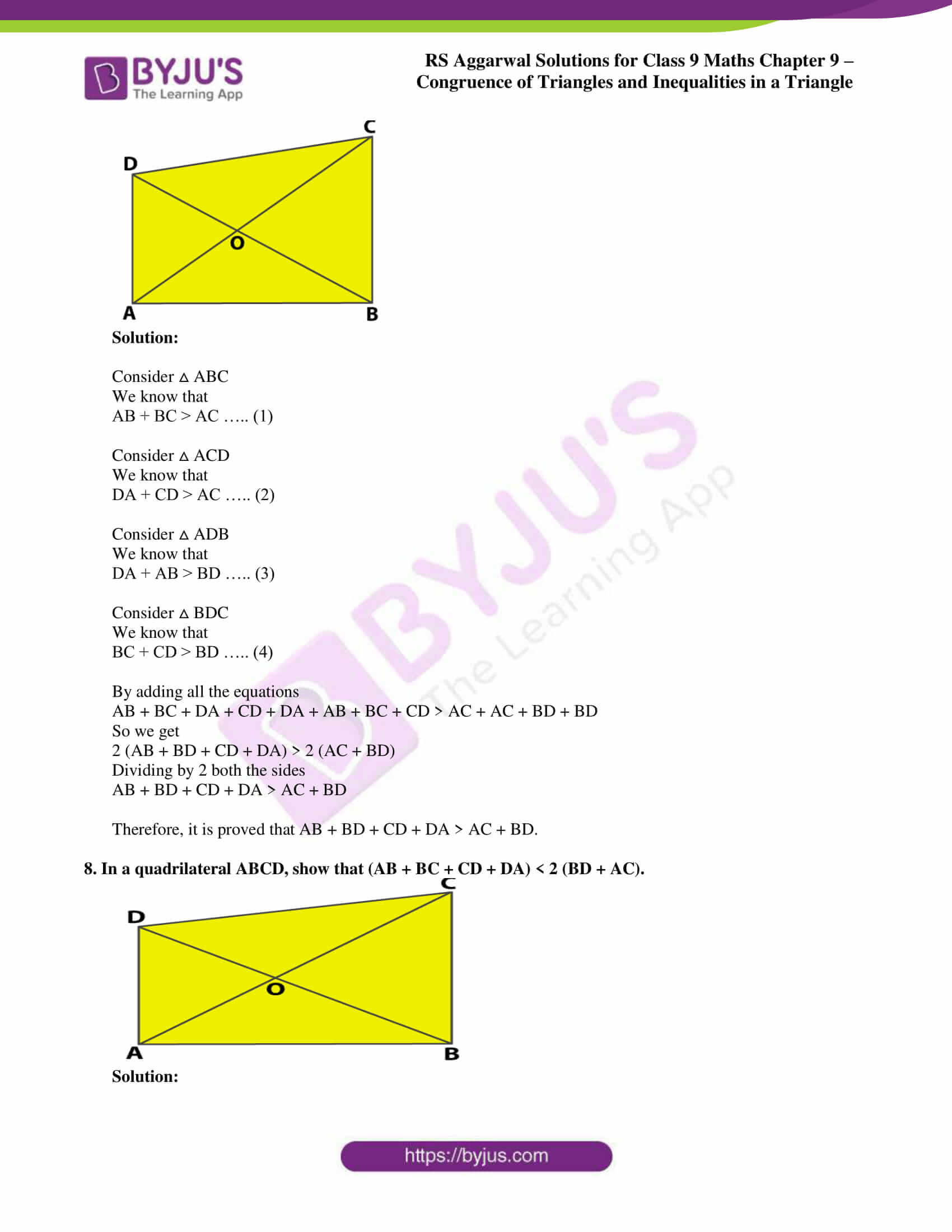rs aggarwal class 9 solutions maths chapter 9 ex b 06