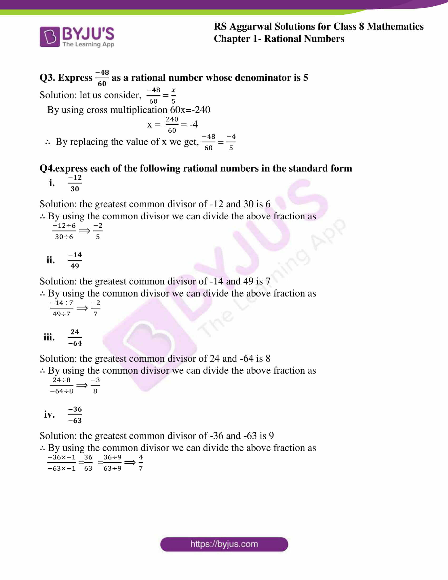 rs aggarwal solution for class 8 maths chapter 1 ex a 02