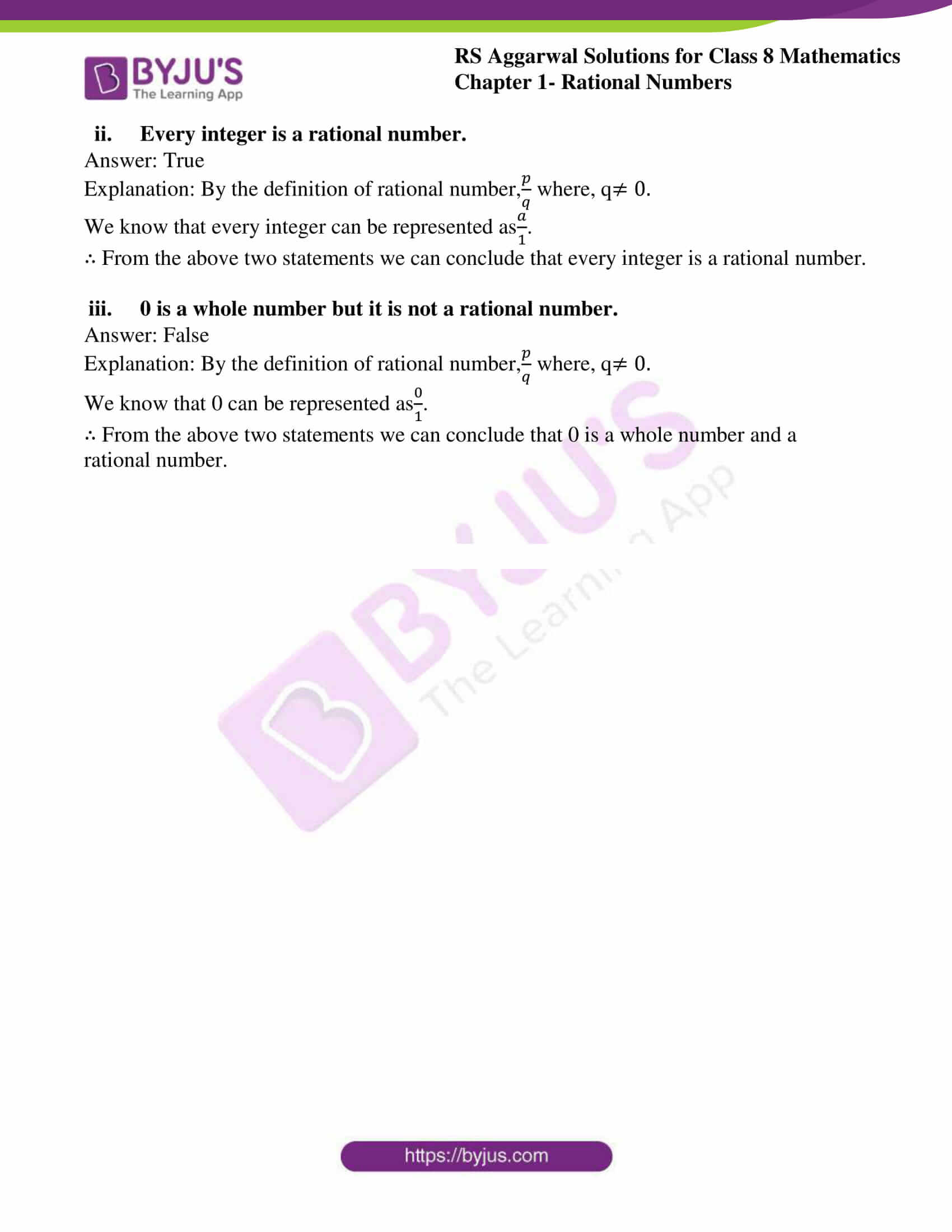 rs aggarwal solution for class 8 maths chapter 1 ex a 12