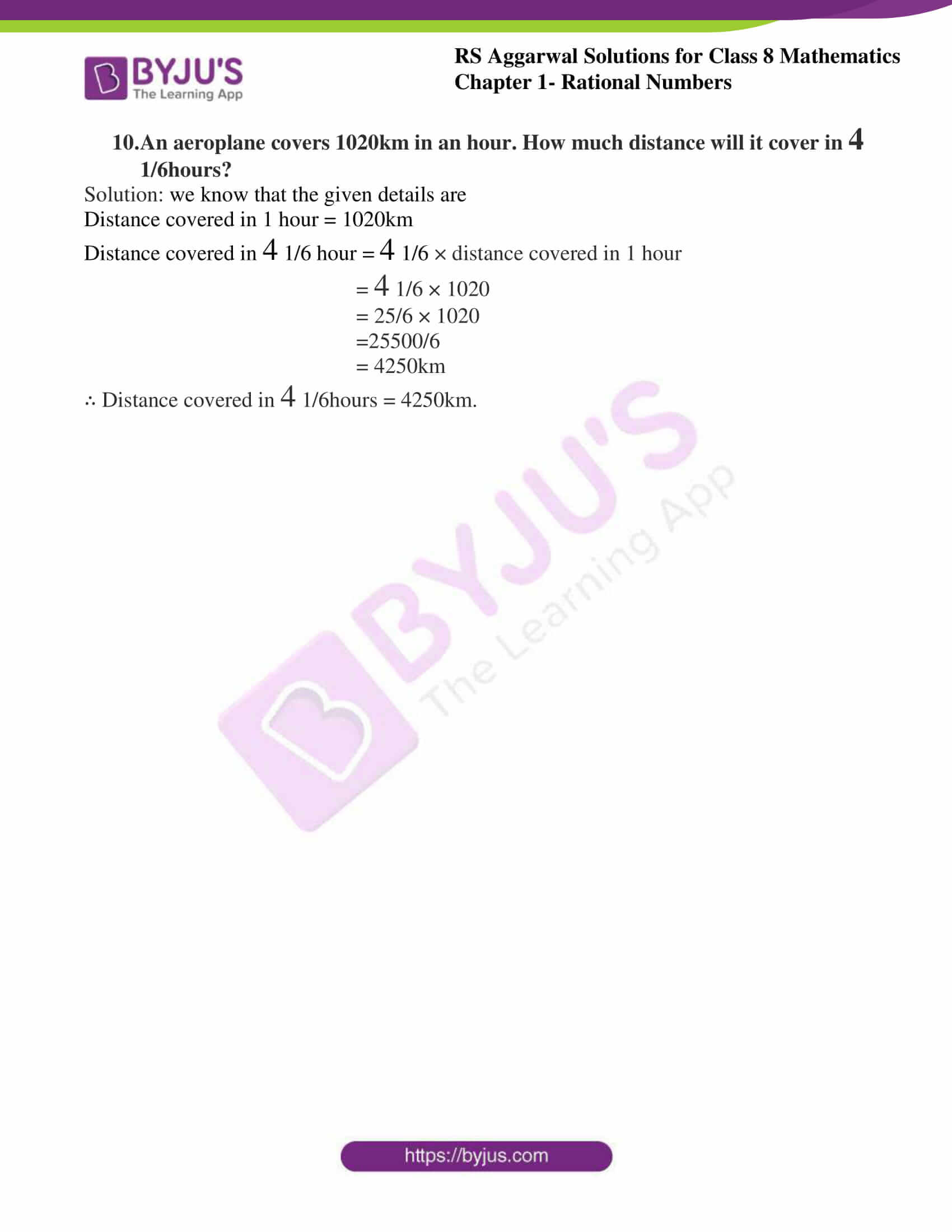 rs aggarwal solution for class 8 maths chapter 1 ex g 5