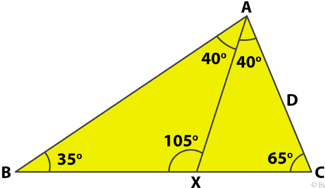 RS Aggarwal Solutions for Class 9 Chapter 9 Ex 9B 7