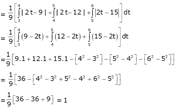 Shift 2 2020 JEE Main Sept 2 Solved Maths Papers