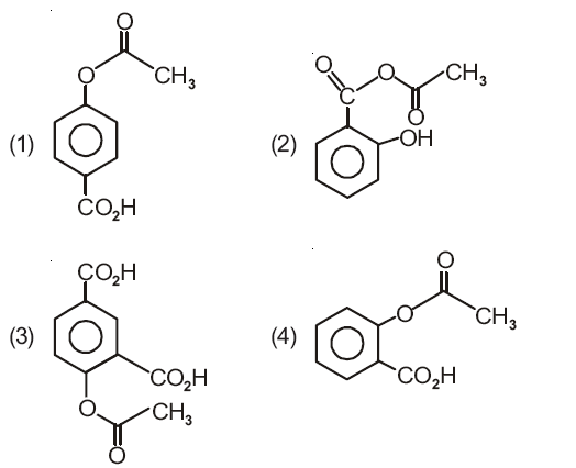 Solved Paper Chemistry JEE Main 2018 Set C