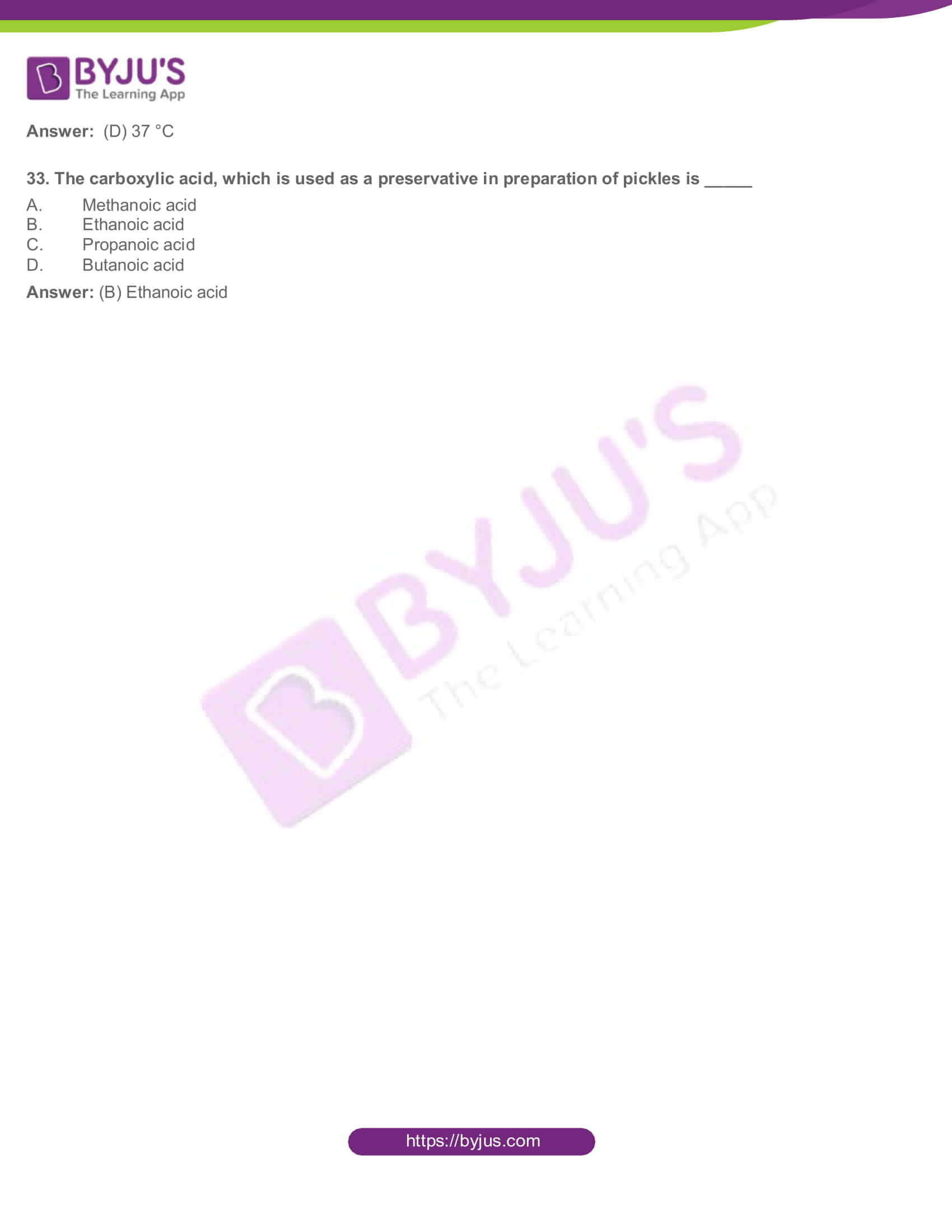 AP Board Class 10 Science Paper 1 2017 Question Paper with Solutions 12