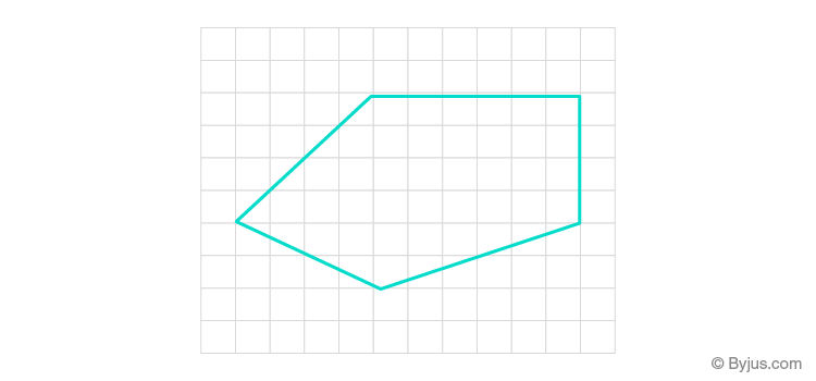 Polygon with n sides