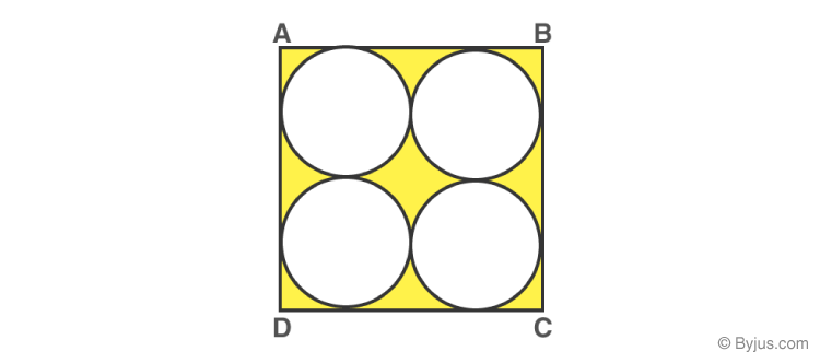 Area related to circles class 10 -4