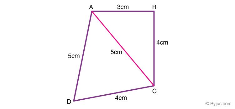 Class 9 Maths Chapter 12 MCQs