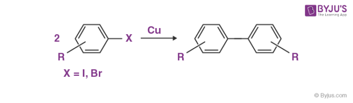 Examples of Homo-Coupling Reactions