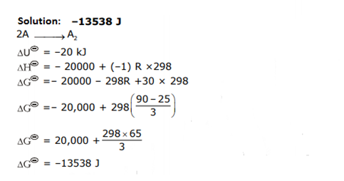 JEE Main 2020 Chemistry (Shift 2-5th Sept) Paper With Solutions answer 24