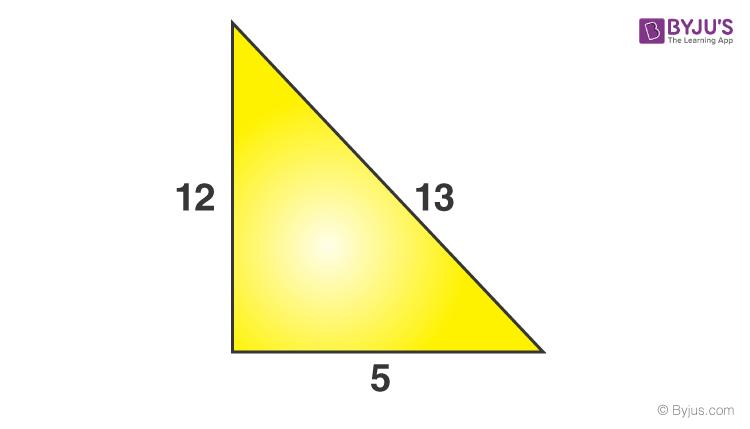 Pythagoras theorem-problem 1