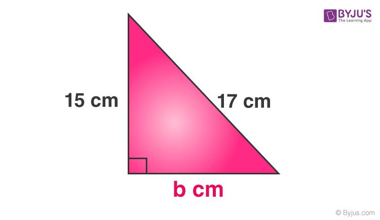 Pythagoras theorem-problem 2