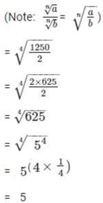 Class 9 Maths Chapter 3 Rationalisation