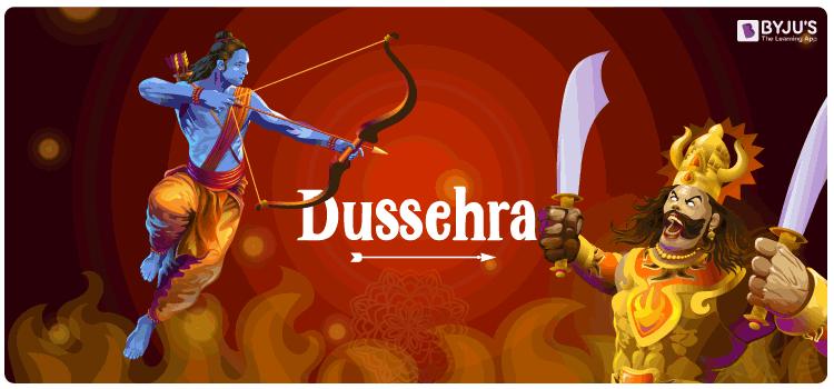 Essay on Dussehra