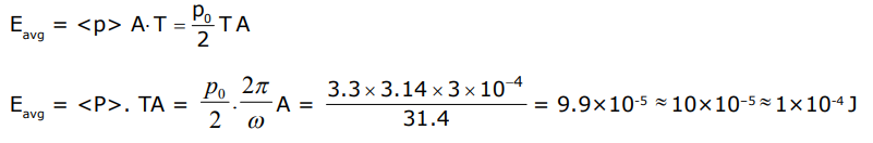 JEE Main 2020 Shift 1 - 4th Sept Physics Practice Paper with Solutions