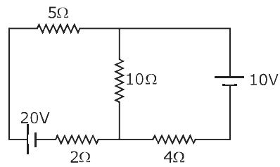 JEE Main 2020 Solved Paper Physics Shift 2 6th Sept Q17